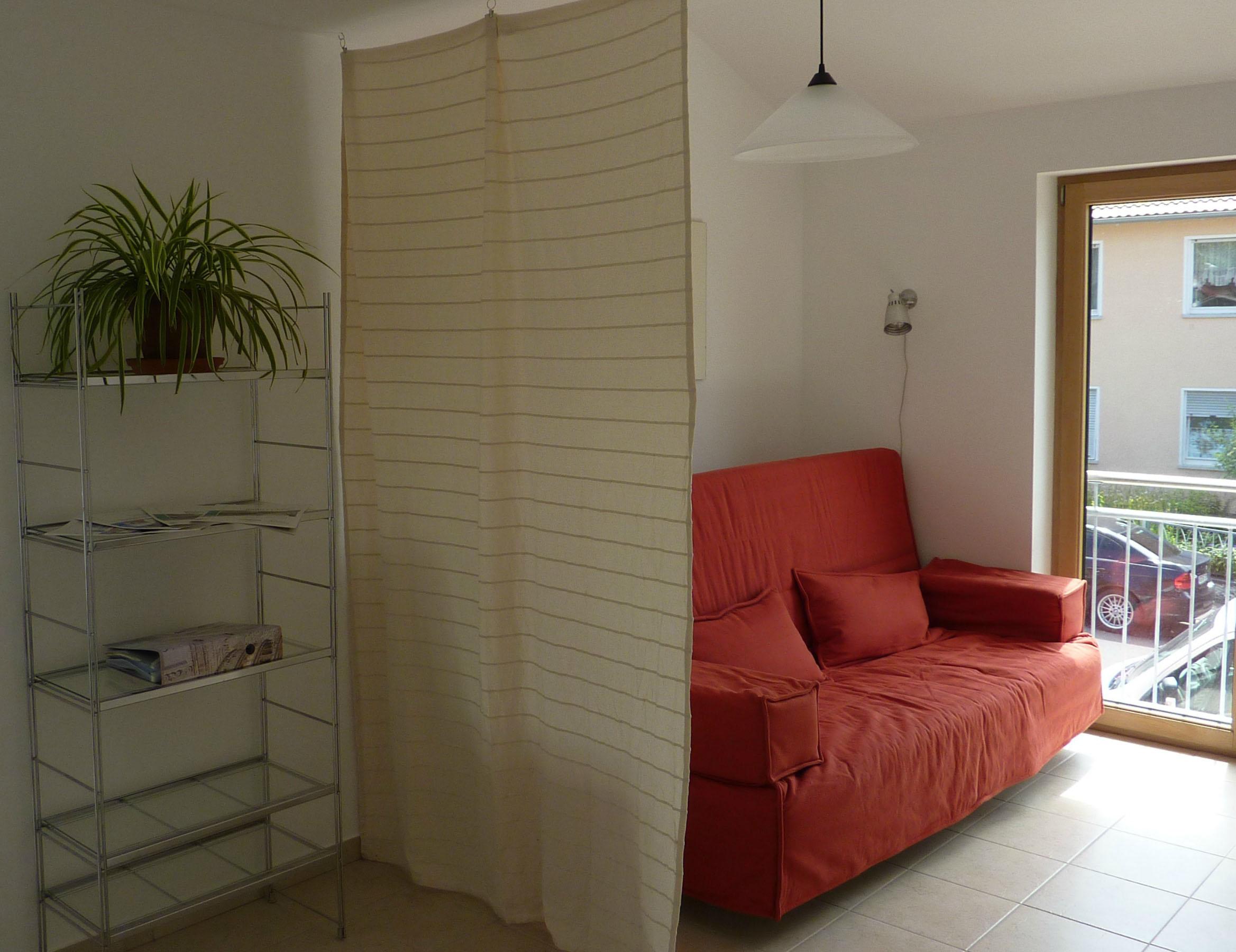 r umlichkeiten ferienwohnung barthel. Black Bedroom Furniture Sets. Home Design Ideas